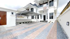 5 bedroom House for sale Eletu Way, Osapa Osapa london Lekki Lagos - 32
