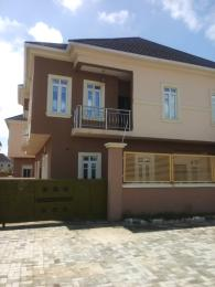 5 bedroom Detached Duplex House for sale An estate  chevron Lekki Lagos