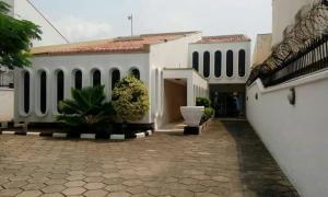 5 bedroom House for rent Samuel Adedoyin street off Molade Okoya street   Ademola Adetokunbo Victoria Island Lagos