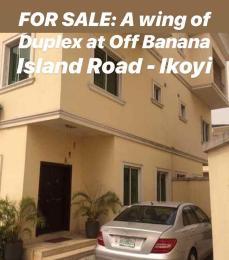 5 bedroom Detached Duplex House for sale Banana lsland Banana Island Ikoyi Lagos