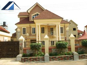 5 bedroom Detached Duplex House for sale off Ring Road Gaduwa Abuja