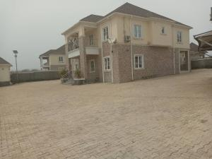 5 bedroom Detached Duplex House for sale Asokoro Abuja