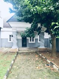 5 bedroom Detached Duplex House for sale Yakubu gowon crescent Asokoro Abuja