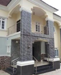 3 bedroom Detached Duplex House for rent Mab Global,Karsana by Gwarinpa Gwarinpa Abuja