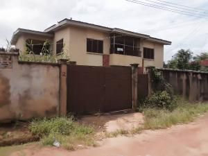 House for rent Trans Ekulu Enugu Enugu