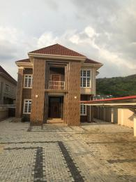 6 bedroom Detached Duplex House for sale Katampe Ext Abuja