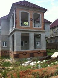 5 bedroom House for sale Finestone estate ,abuja Central Area Abuja