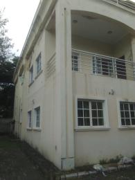 6 bedroom Detached Duplex House for rent Aminu Kano crescent Wuse 2 Abuja