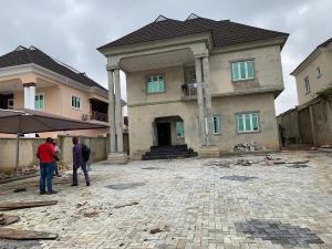 5 bedroom Detached Duplex House for sale  Kolapo Ishola estate Akobo Ibadan Lagelu Oyo