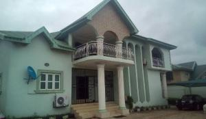 5 bedroom Terraced Duplex House for sale ojoo Akinyele Oyo