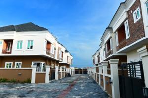 5 bedroom Detached Duplex House for sale Augustina Orji Street,  Ologolo Lekki Lagos