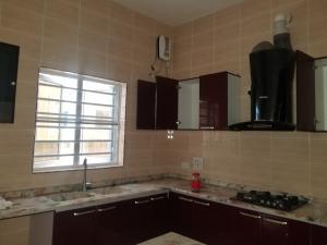 5 bedroom Detached Duplex House for sale Westend Estate Ikota Lekki Lagos