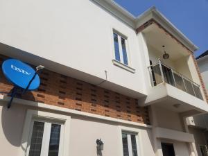 5 bedroom Detached Duplex House for sale Westend Estate Ikota Lekki Lagos - 0