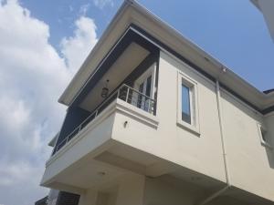 5 bedroom Detached Duplex House for sale . Ologolo Lekki Lagos