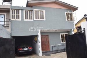 5 bedroom House for sale  Abioye Street Mende Maryland Lagos