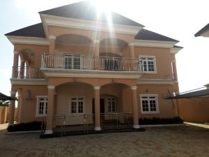 6 bedroom Detached Duplex House for sale Behind government house,kaduna Kaduna North Kaduna