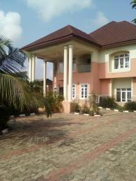 5 bedroom Massionette House for sale By Ajala bus stop Ojokoro Abule Egba Lagos