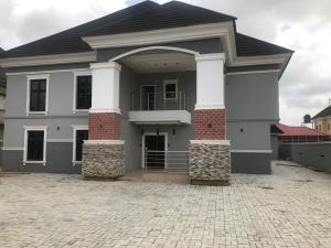 5 bedroom Detached Duplex House for sale Gaduwa Abuja
