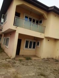 5 bedroom Semi Detached Duplex House for sale off chivita avenue Ajao Estate Isolo Lagos