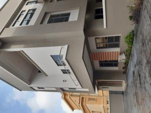 Semi Detached Duplex House for rent ONIRU Victoria Island Lagos