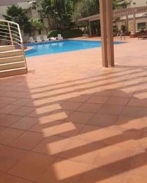 5 bedroom Semi Detached Duplex House for rent BOURDILLION Bourdillon Ikoyi Lagos