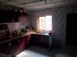 5 bedroom Semi Detached Duplex House for sale An Estate within Adeniyi Jones Ikeja Lagos Adeniyi Jones Ikeja Lagos