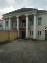 5 bedroom Semi Detached Duplex House for rent Omole phase 1 Omole phase 1 Ojodu Lagos