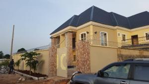 5 bedroom Semi Detached Duplex House for sale Off Orji Junction, Orji old Mbieri Rd  Owerri Imo