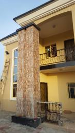 5 bedroom Semi Detached Duplex House for sale Off Orji Junction, Orji old Mbieri Rd  Owerri Imo