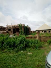 5 bedroom Semi Detached Duplex House for sale Maigida Estate along Tabooed road, Ilorin kwara state Ilorin Kwara