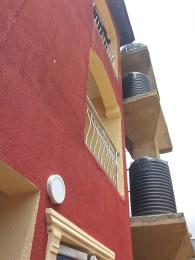 2 bedroom Blocks of Flats House for rent behind County hospital  Ogba Bus-stop Ogba Lagos