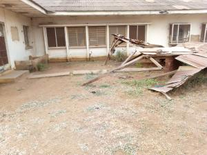 Land for sale After Henry George, Agbooba Street. Ilorin Kwara