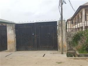 Land for sale Eagle Cement junction Iwofe Obia-Akpor Port Harcourt Rivers - 0