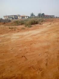 Land for sale Oke Afa Magboro Opposite M F M Off Lagos Ibadan Expresssway Ogun State  Magboro Obafemi Owode Ogun