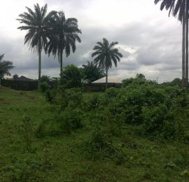 Residential Land Land for sale Rumousi East West Road Port Harcourt Rivers