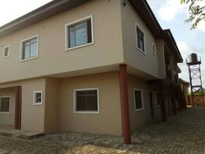 5 bedroom Semi Detached Duplex House for sale Agbama Estate Umuahia South Abia