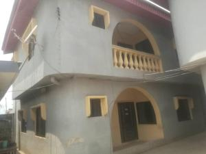 5 bedroom Detached Duplex House for sale Isolo Isolo Lagos