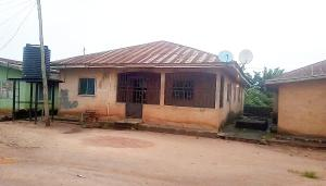 6 bedroom Detached Bungalow House for sale Jehovah Street, off supper St Saviour Road, Benin City  Oredo Edo