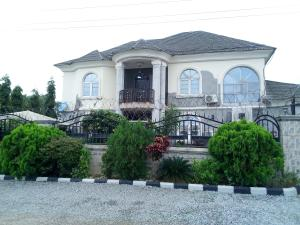 5 bedroom Detached Duplex House for sale Plot j81chucks Nwadeyi Mpape Abuja