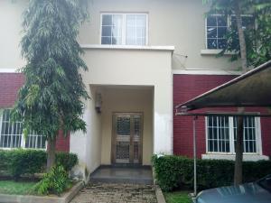 5 bedroom Detached Duplex House for rent Lake view Estate Dd 37 Jabi Abuja