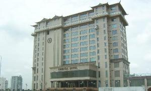10 bedroom Hotel/Guest House Commercial Property for sale Lagos Lekki Phase 1 Lekki Lagos