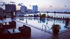 10 bedroom Hotel/Guest House Commercial Property for sale Lagos Lekki Phase 1 Lekki Lagos