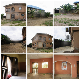 10 bedroom Blocks of Flats House for sale Ketu - Adaloko, Ijanikin Okokomaiko Ojo Lagos