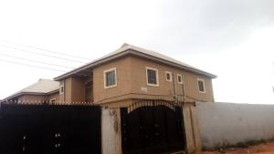 2 bedroom Flat / Apartment for sale Pakuro Mowe Obafemi Owode Ogun