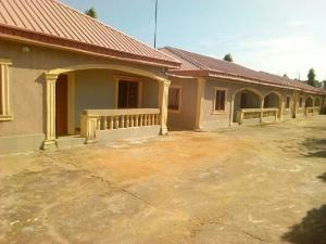 2 bedroom Block of Flat for sale by yakowa road Chikun Kaduna