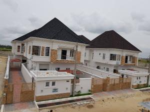 5 bedroom House for sale  Orchid way by Eleganza shopping mall Lekki Epe Express way Lekki Phase 1 Lekki Lagos