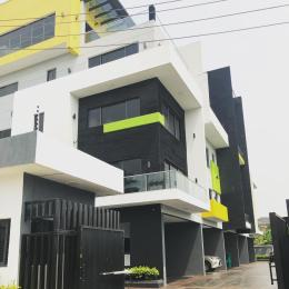 5 bedroom House for sale off Queens Drive Ikoyi Lagos - 0