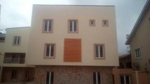 4 bedroom House for sale Bust Street Anthony Village Maryland Lagos