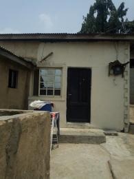 5 bedroom Blocks of Flats House for sale Dagbolu off Idi-Iroko B/stop, Ikorodu, Lagos Ikorodu Ikorodu Lagos