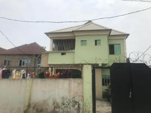 1 bedroom mini flat  Blocks of Flats House for rent Megatee road Eputu Ibeju-Lekki Lagos